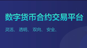 虚拟币合约交易系统软件