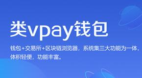 vpay数字钱包系统制作