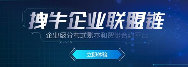 拽牛科技-企业级联盟链开发-企业联盟链搭建-区块链应用落地-区块链技术开发
